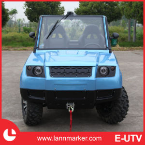 7.5kw Electric Quad ATV pictures & photos