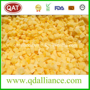 IQF Frozen Diced Mango with Good Quality pictures & photos