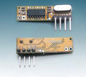 Superheterodyne Receiver Module, DC 3V Receiver (YCR-B08)