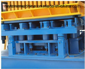 Cost Effectiv Automatic Block Making Machine pictures & photos