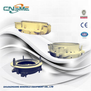 Countereweight Assy HP Series Stone Crusher Spare Parts pictures & photos