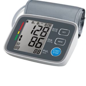 Digitalarm Arm Type Blood Pressure Monitor for Home Health Care pictures & photos