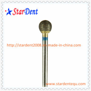 Dental Lab Sintered Diamond Burs of Surgical Medical Instrument pictures & photos