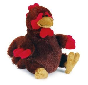 Super Soft and Plush Easter Day Stuffed Animal Chicken pictures & photos