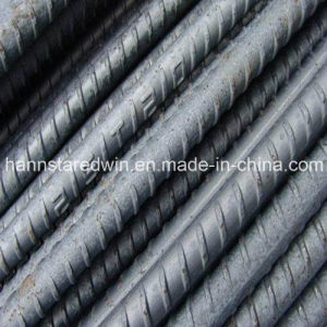 Concrete Buidling Deformed Reinforcing Steel Bar/Steel Rebar pictures & photos
