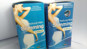 Max Slimming Capsule Weight Loss