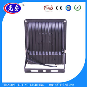 High Power 30W LED Floodlight with Tempered Glass pictures & photos