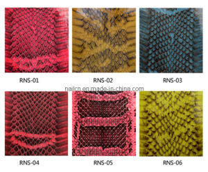 Snake Skin (RNS-01/06) pictures & photos