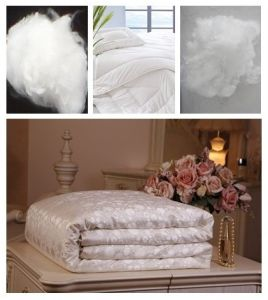 Sofa Filling Material Polyester Staple Fiber pictures & photos