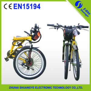 Hot Selling Mountain Electric Bike, Electric Bicycle pictures & photos