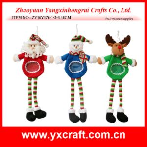 Christmas Decoration (ZY16Y176-1-2-3 48CM) Christmas Decoration Best Selling pictures & photos