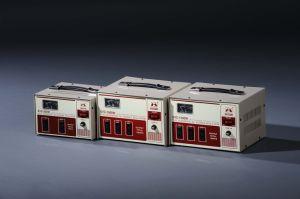 SVC Automatic Voltage Regulator AVR Hossoni Brand pictures & photos