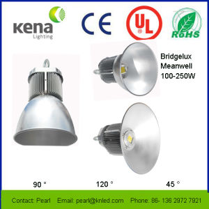 5 Years Warranty High Power LED High Bay Light with UL, SAA, RoHS, Dlc