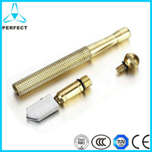 Straight Head Diamond Oil Glass Circle Cutter pictures & photos