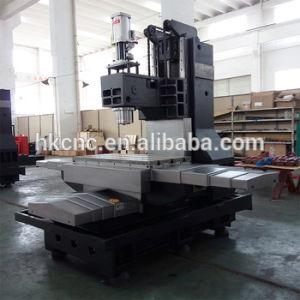 CNC Vertical Machining Center (VMC460L) pictures & photos