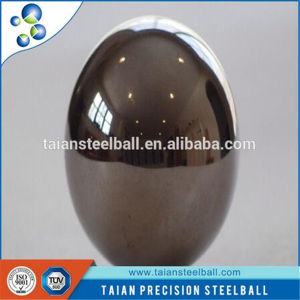 52100 Bearing Steel Ball, Chrome Steel Ball for Bearings pictures & photos
