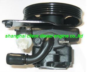 Td25 /Td27 / Qd32t Power Steering Pump for Nissan pictures & photos