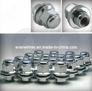 Chrome /OEM Wheel/Lug Nuts, Mag Seat, Qty 20 pictures & photos