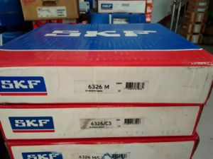 6326 Deep Groove Ball Bearing SKF pictures & photos
