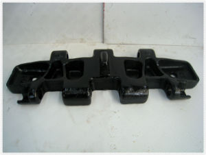 Rail Wagon Parts -Train Parts Casting Products pictures & photos
