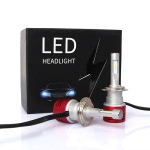 V5 Auto Accessory Car LED Headlight Bulbs H11 9007 9004 9005 9006 LED Headlight pictures & photos