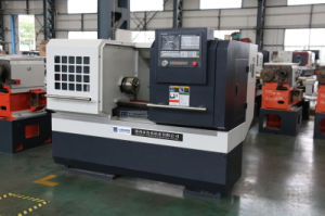 Horizontal Cheap Metal CNC Lathe Machine Price(CAK6140) pictures & photos