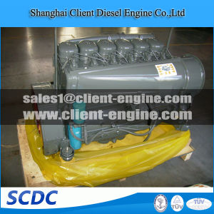High Quality Air-Cooling Engine Deutz F6l912 Diesel Engines pictures & photos
