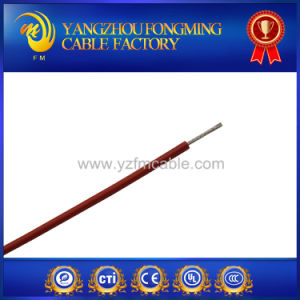 High Quality Silicone Electric Cable Wires pictures & photos