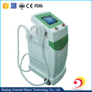4 Handles E-Light RF Cavitation Laser IPL Machine (OW-B4+) pictures & photos