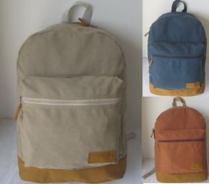 Canvas Backpack Bags (SW8072)