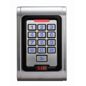 Metal Standalone Access Control Keypad S100em pictures & photos
