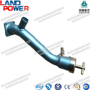Oil Filling Pipe/Vg2600010636/China Auto HOWO Auto Parts pictures & photos