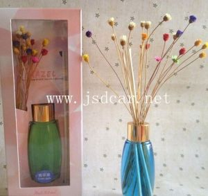 Car Air Freshener, Reed Diffuser, Gift Set (JSD-K0029) pictures & photos