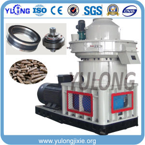 High Efficient Sawdust Granule Machine with CE pictures & photos