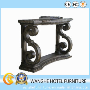 High Quality Art Vestibule Table Decoration Furniture pictures & photos