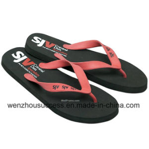 Comfortable Men′s Beach Slipper pictures & photos