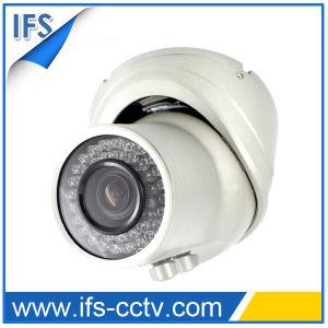 600tvl IR Metal Vandal Dome Camera (IDC-342D) pictures & photos