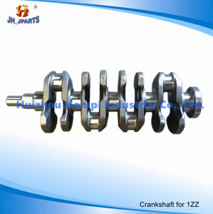 Auto Parts Crankshaft for Toyota 1zz 13401-22020 3zz/4zz/1az/2az/1dz/1fz/1nz pictures & photos