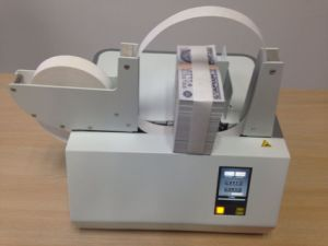 Simple Binding Notes Machine Easy Bank