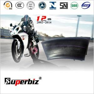 China High Quality Motorcycle Butyl Tube, Cheap Butyl Inner Tube, (300-18) Butyl Tube pictures & photos