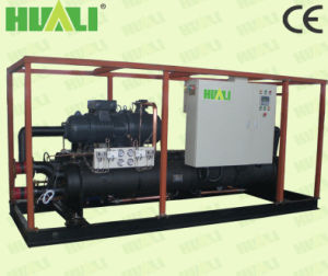 2015 Industry Water Cooled Water Chiller pictures & photos