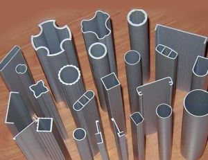 Best Quality Special Shaped Steel Pipe pictures & photos