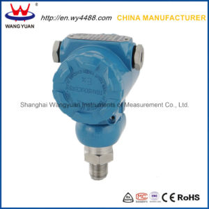 China Good Quality Gas 4-20mA Pressure Transmitter pictures & photos