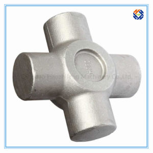 Stainless Steel Auto Universal Joint by Forging Processing pictures & photos