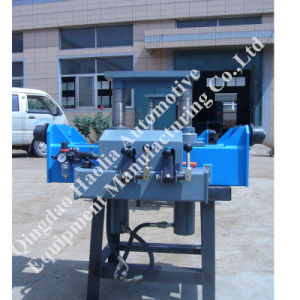 Good Quality Gearbox Dismounting Pit Lift pictures & photos