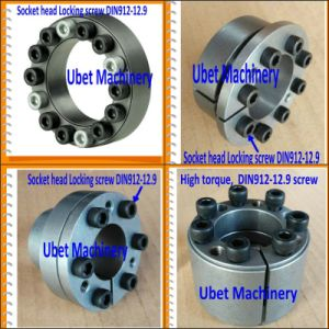 Stainless Steel Shaft Hub Clamping Sets (SIG 615 111 00 d=11) pictures & photos