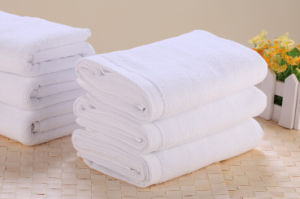 100% Cotton Luxury Bath Towels