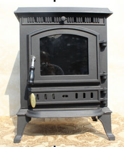Small Wood Stove, Pellet Stove pictures & photos