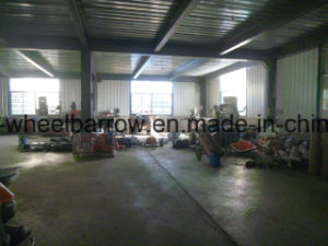 Manufacture for Wheel Barrow (WB6400) pictures & photos