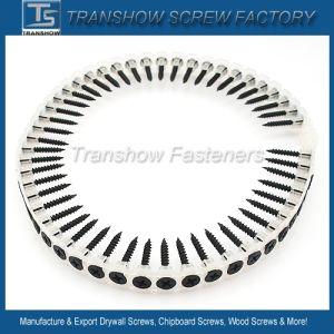 3.5*35mm Binding Strip Drywall Screws pictures & photos